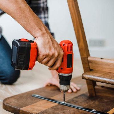 marangoz hizmeti